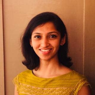 Bhavana Bhagya Rao, MD