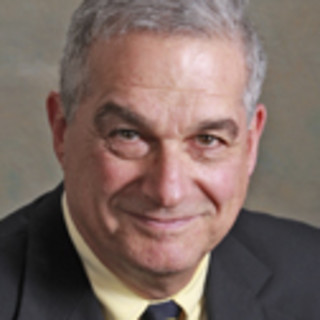 Nelson Schiller, MD