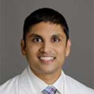 Shetul Patel, MD