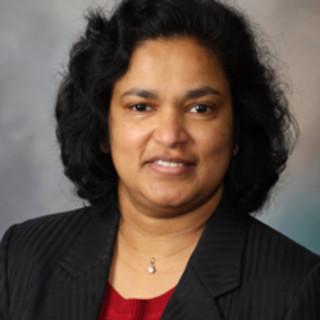 Shayana De Silva, MD
