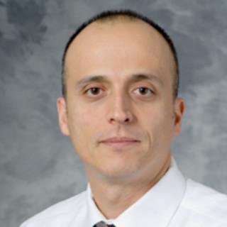 Mustafa Baskaya, MD