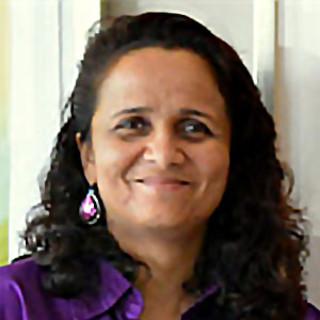 Jyotsna Ranga, MD