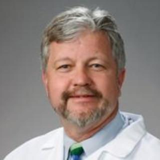Donald Harlan, MD