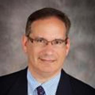 Alan Tuckman, MD