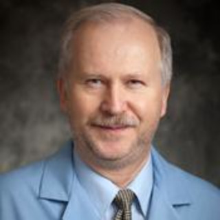 Slawomir Dabrowski, MD