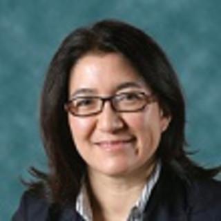 Alisa Savetamal, MD