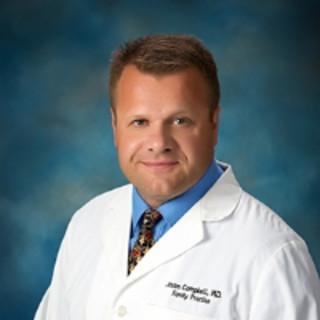 Jason Campbell, MD