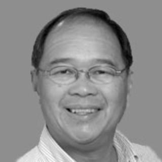George Wong Jr., MD