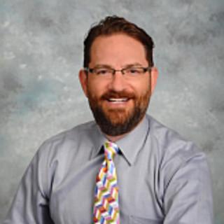 Daniel Weiswasser, MD