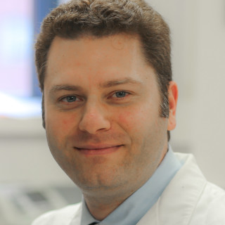 Shaun Gruenbaum, MD