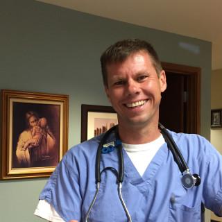 Robert Pranger, MD