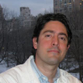 Mario Tuchman, MD