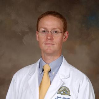 Wesley Jones, MD