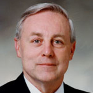 Gordon Johnson, MD