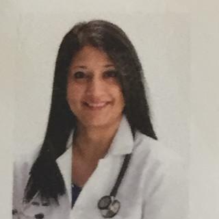 Aparna Reddy, MD