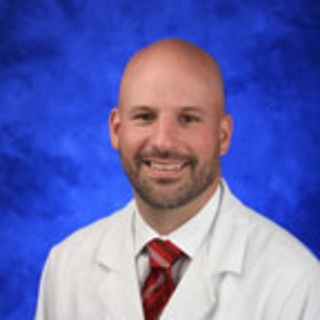 Joshua Kesterson, MD