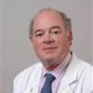 Clyde Jones, MD