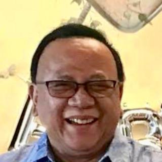 Renato Delacruz, MD
