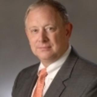 Peter Johnstone, MD