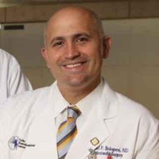 Michael Bolognesi, MD