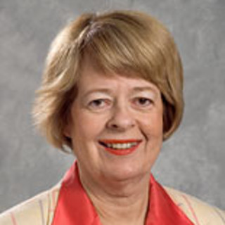 Margaret MacRae, MD