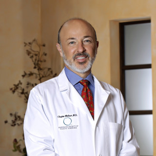 Clayton Moliver, MD