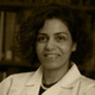 Afsaneh Barzi, MD