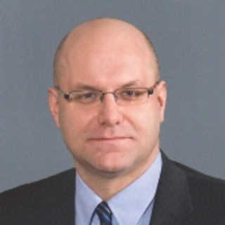 Andrew Wensel, MD