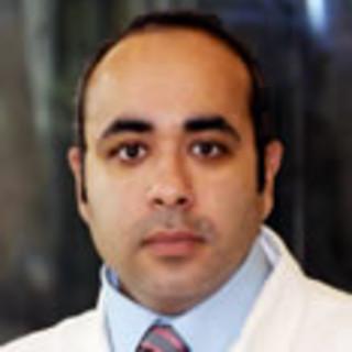 Hasit Mehta, MD