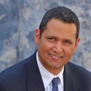 Dinesh Rao, MD