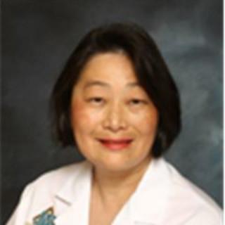Corinne Sugihara, MD