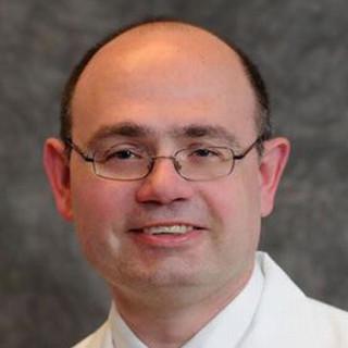 Daniel Blecker, MD