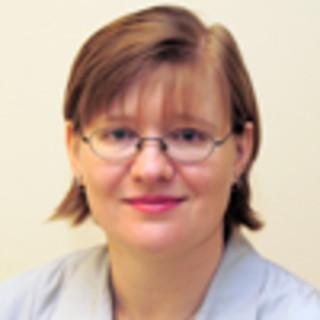Olga Sarnov, MD