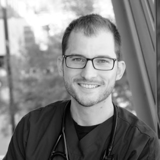 Matthew Haden, MD