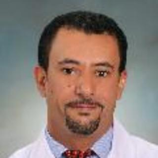 Munir Ammari, PA