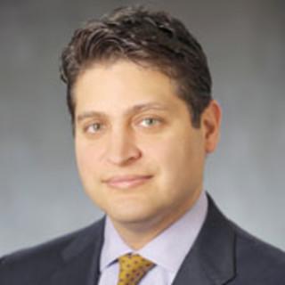Edward Cantu III, MD