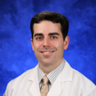 Todd Cartee, MD
