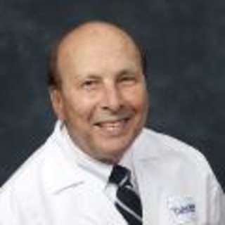 Barry Fanburg, MD