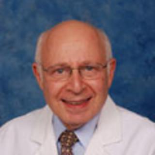 Saul Rakoff, MD