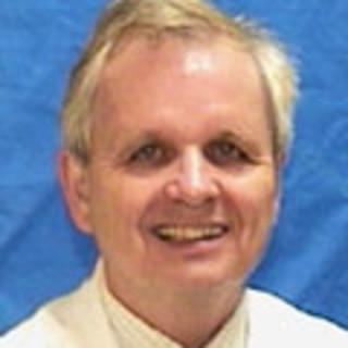 Snorri Olafsson, MD