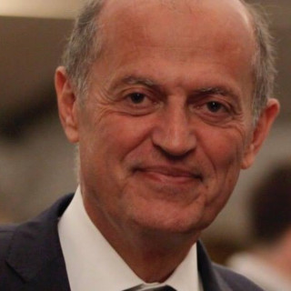 George Ferzli, MD