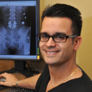 Omar Colon Gutierrez, MD