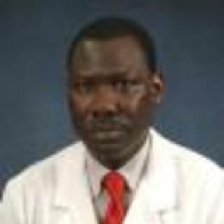 Ibikunle Ojebuoboh, MD
