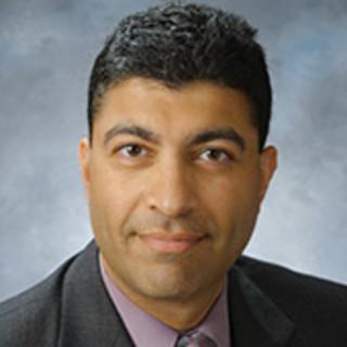 Manish Tanna, MD
