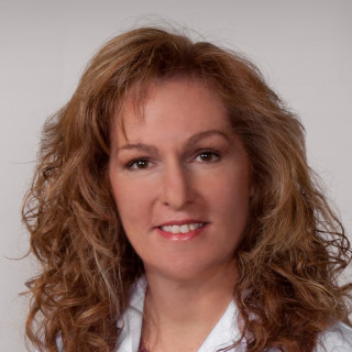 Laurie Gesell, MD