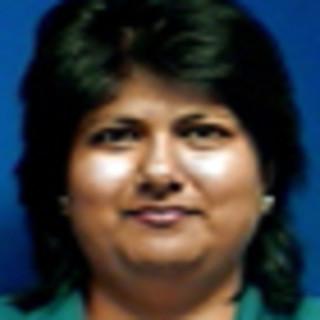 Kirti Saxena, MD