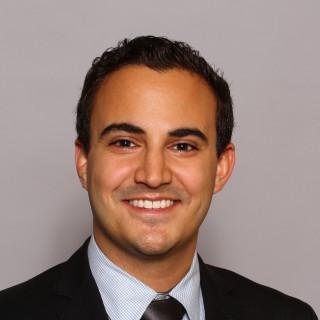 Evan Narasimhan, MD