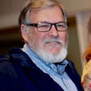 Ronald Clayton