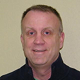 Edwin McGroarty, MD