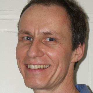 Harald Sauthoff, MD